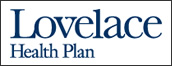Lovelace Health Plan Logo